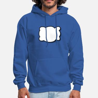 Speech Balloon Speech Balloon - Men's Hoodie