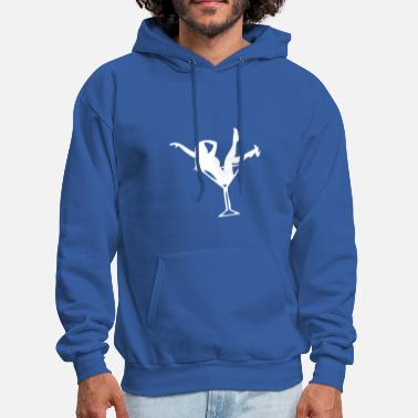 Sexy SEXY GIRL - Men's Hoodie