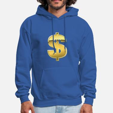 Cash Money Money - Men's Hoodie