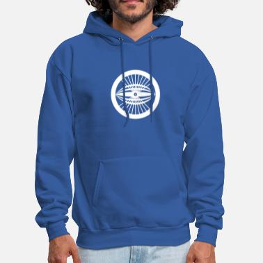Bright Colors The Bright Powerful - Men's Hoodie