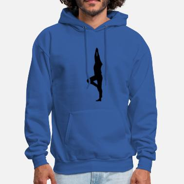Exercise exercise - Men's Hoodie