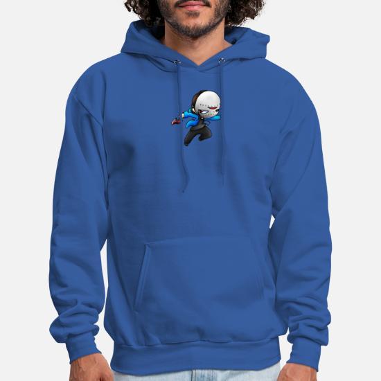 h2o delirious by brady Men's Hoodie   Spreadshirt