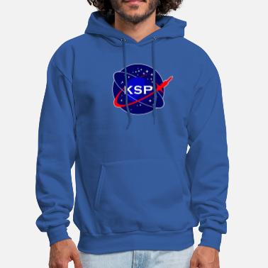 Program KSP Agency Logo - Men's Hoodie