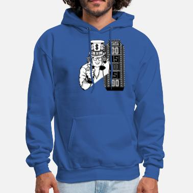 Right TV Game Show Contestant - TPIR (The Price Is...) - Men's Hoodie
