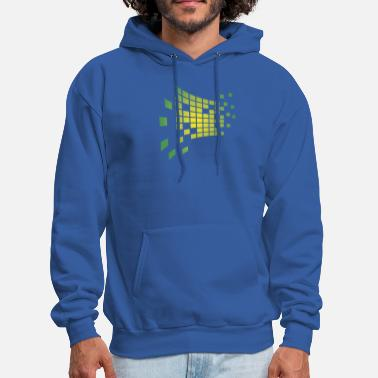 Ilustration Cool Ilustration - Men's Hoodie