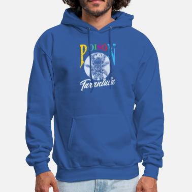 Exotic Exotic Spider Tarantula Shirts & Gifts - Men's Hoodie