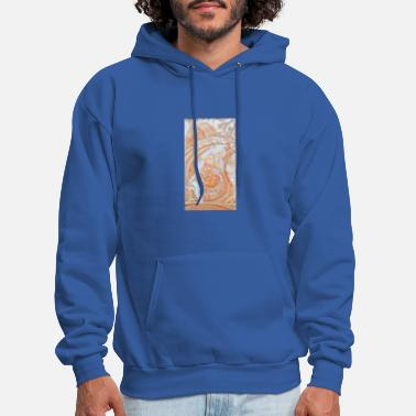 Dazed and confused - Men's Hoodie