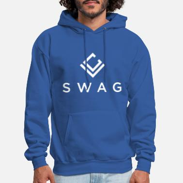 Swag Style Swag style - Men's Hoodie