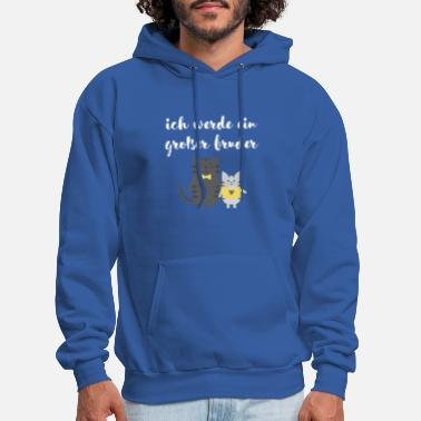 Siblings I'm going to be a big brother - Men's Hoodie