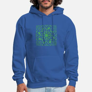 History Of Iran bote jeghe - Men's Hoodie