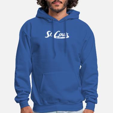 Missouri Sweater Hoodie Cool Pullover Sweatshirt Mens Flag of St Louis