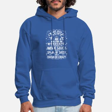 Just I AM NOT JUST AN AUNT! - Men's Hoodie