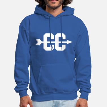 Cross Country Cross Country - Men's Hoodie