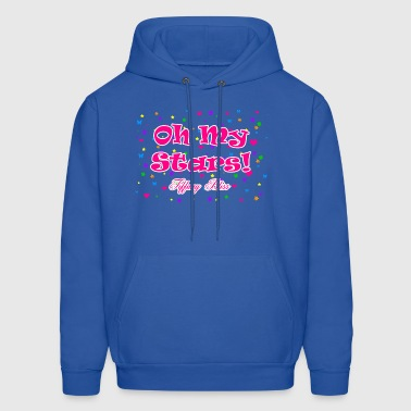 Oh My Stars Tiffany Bliss - Men's Hoodie
