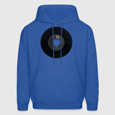 I Need Love Single - Men's Hoodie