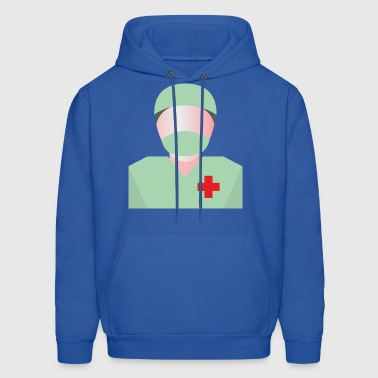 surgeon - Men's Hoodie