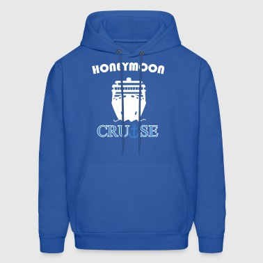 Honeymoon Cruise - Men's Hoodie