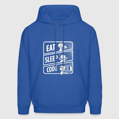 Programmer Tees and Hoodies - Men's Hoodie