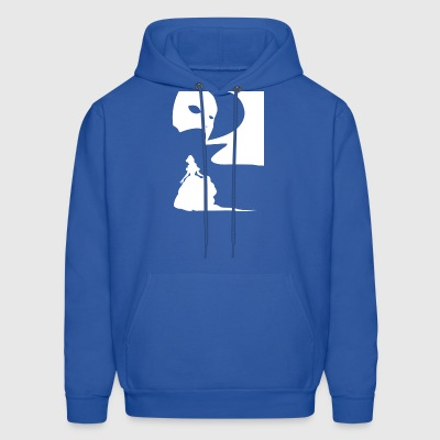 The Phantom Of The Opera - Men's Hoodie
