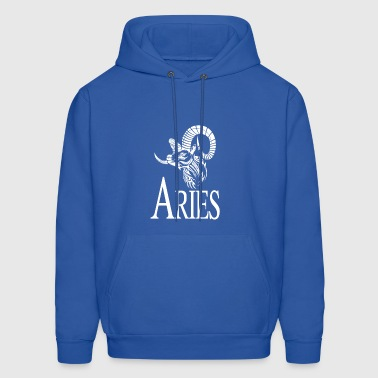 Aries Horoscope - Men's Hoodie