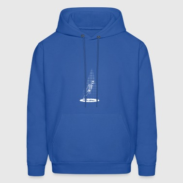 Anti Gravity - Men's Hoodie