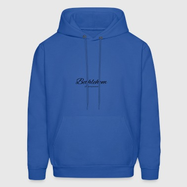 Pennsylvania Bethlehem US DESIGN EDITION - Men's Hoodie