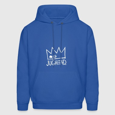 Jughead Jones Crown - Men's Hoodie
