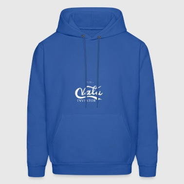 The Value Investor - Men's Hoodie