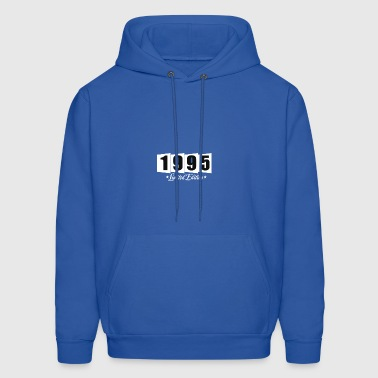 1995 Limited Edition - Men's Hoodie