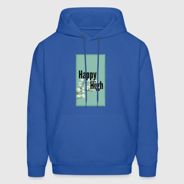 Happy High Tradition - Men's Hoodie
