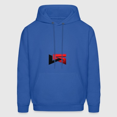 YouTube Logo - Men's Hoodie