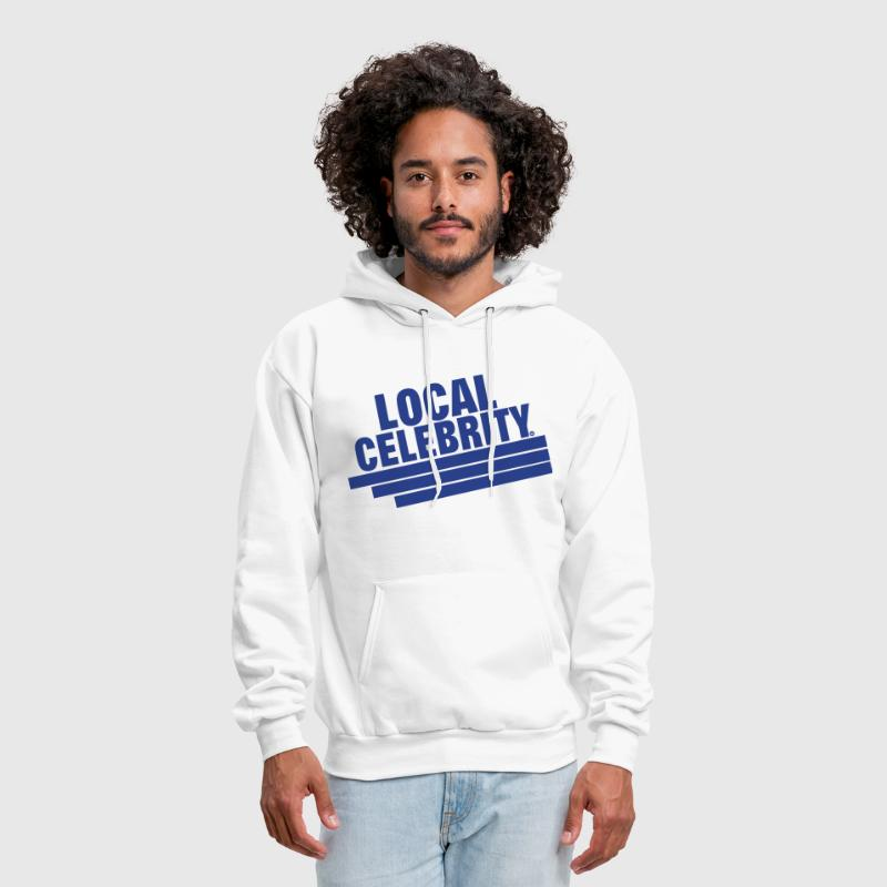 LOCAL CELEBRITY - Men's Hoodie