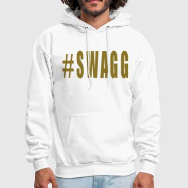 Swagg #SWAGG - Men's Hoodie