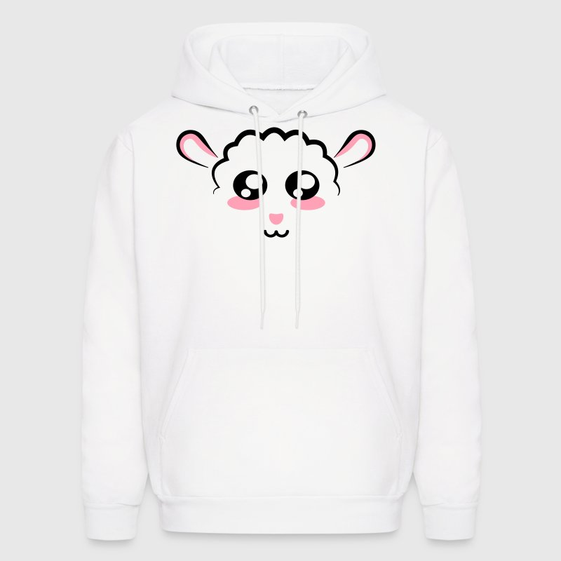 Sheepy Sheep - Men's Hoodie