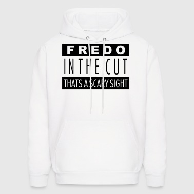 FREDO IN THE CUT - Men's Hoodie