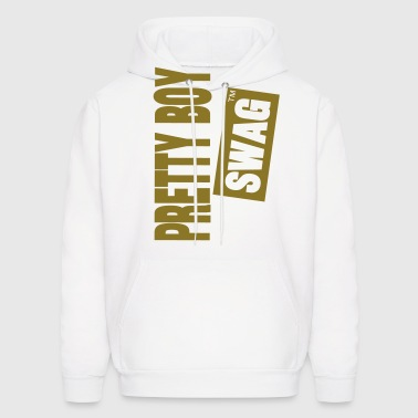 PRETTY BOY SWAG - Men's Hoodie