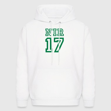 NORTHERN IRELAND 17 - Men's Hoodie