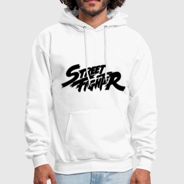 Street Fighter - Men's Hoodie