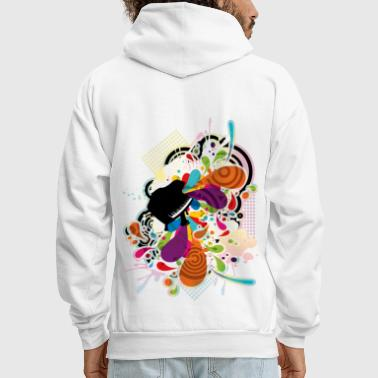 IMAGINE - Men's Hoodie