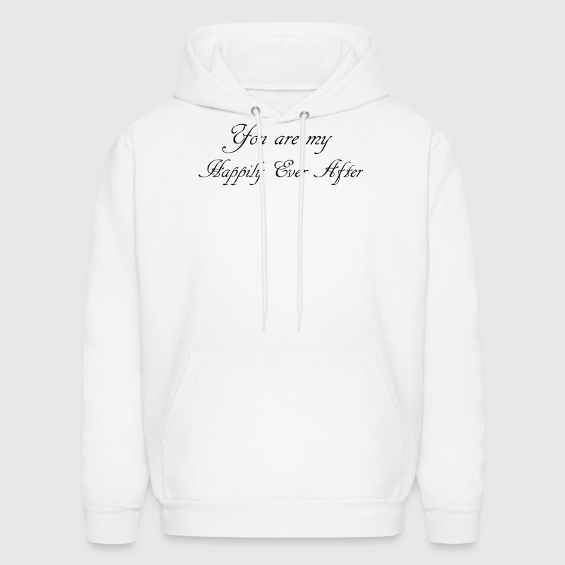 Ever After - Men's Hoodie