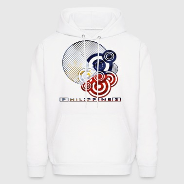 PHILIPPINES Graffiti - Men's Hoodie
