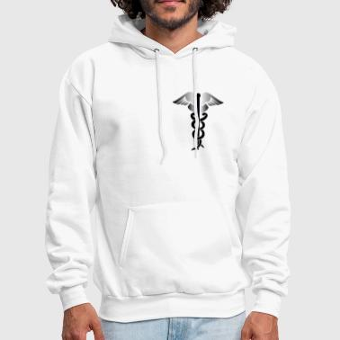 Medicine Symbol Medical - Men's Hoodie
