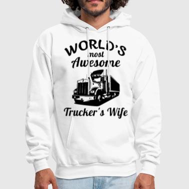 worlds most awesome racing t shirts - Men's Hoodie