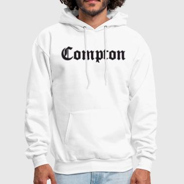 Kings Of Ny Compton California City Streetwear Cal - Men's Hoodie