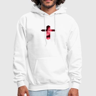 The Weeknd weeknd cross - Men's Hoodie
