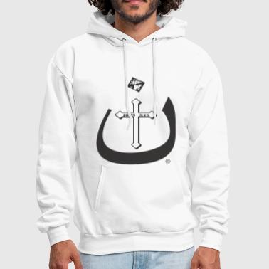 Iraq PEACE FOR IRAQ - Men's Hoodie