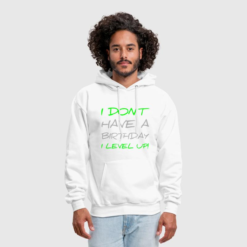 Gamer level up - Men's Hoodie