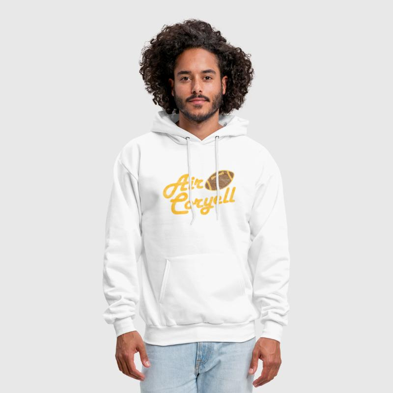 Classic Charges Air Coryell Throwback - Men's Hoodie