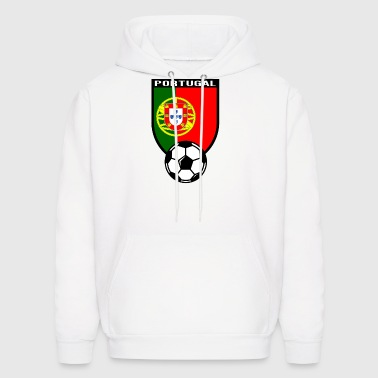 European Football Championship 2016 Portugal - Men's Hoodie