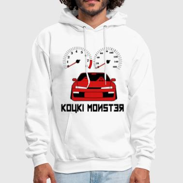 Kouki Monster - Men's Hoodie